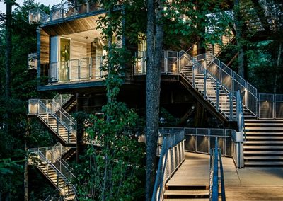 SustainabilityTreehouse
